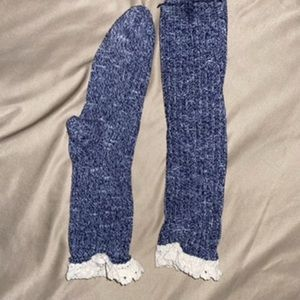 Accessories - Sock boots